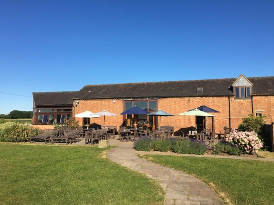 Hilltop Farm Shop and Cafe