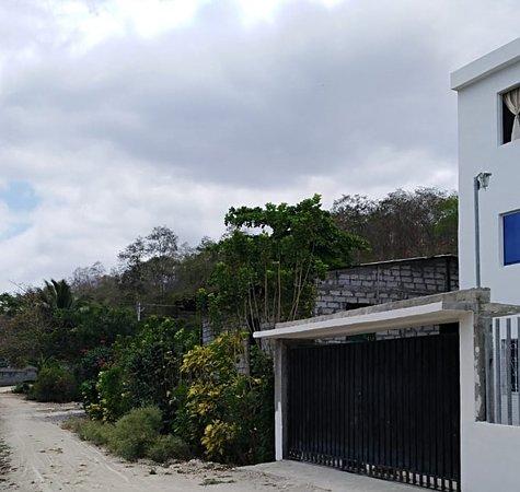 """Same, Ekvádor: Vencidad de Villa """"El Ensueño"""""""