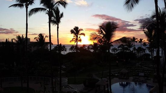 Landscape - Fairmont Kea Lani, Maui Photo