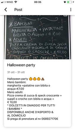 Halloween party 🎃