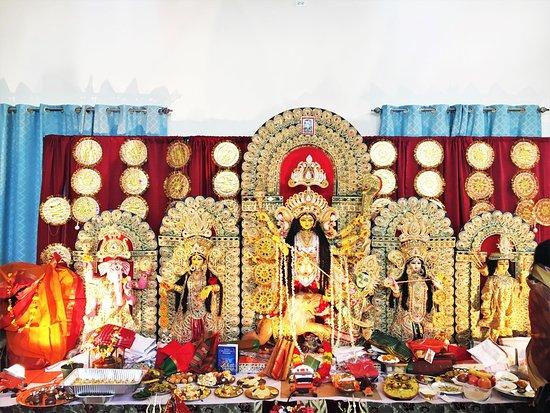 Bharat Sevashram Sangha of North America