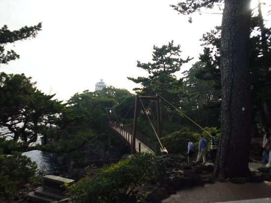 Izu Highlands