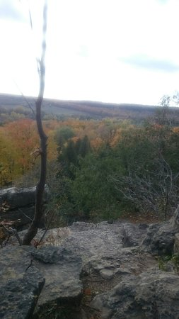 Rattlesnake Point Conservation Area Photo