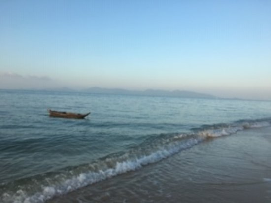 Beach - Laguna Villas Photo