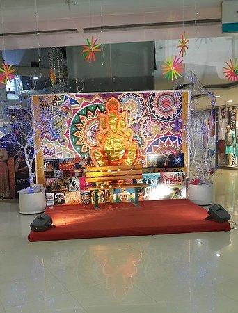 Surya Treasure Island Mall照片