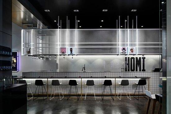 HOMI Interior 1