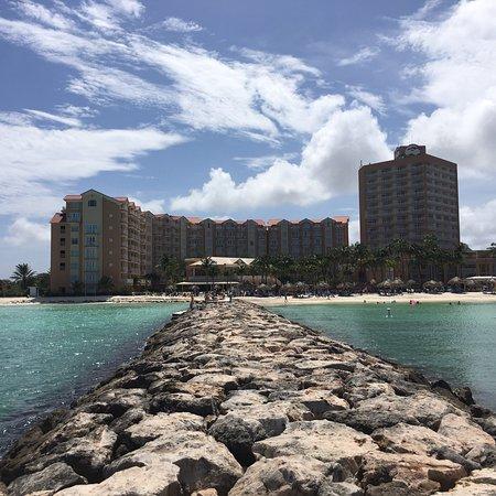 Divi Aruba Phoenix Beach Resort張圖片