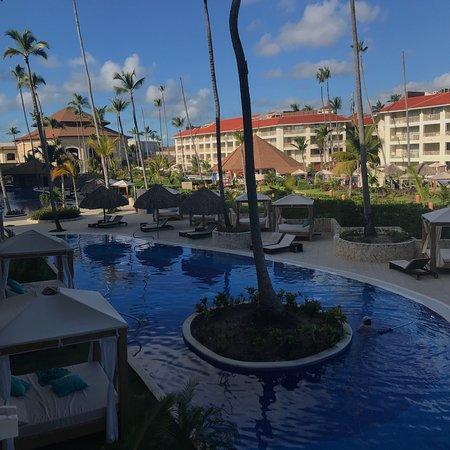 Our favorite resort!