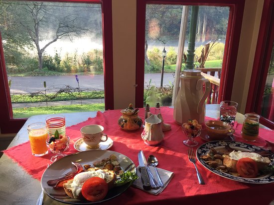 Foto de Barnard House Bed and Breakfast