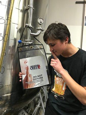 Minhas Brewery รูปภาพ