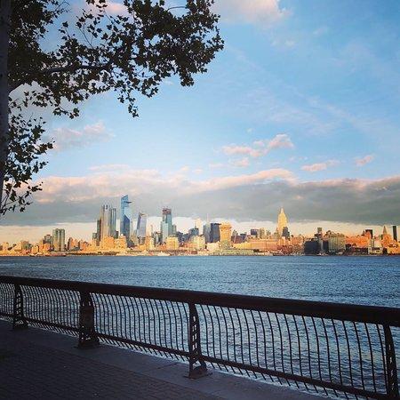 Hoboken Waterfront Walkway: photo2.jpg