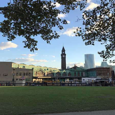 Hoboken Waterfront Walkway: photo5.jpg