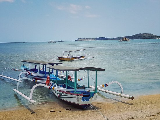 Lombok Frame Holiday