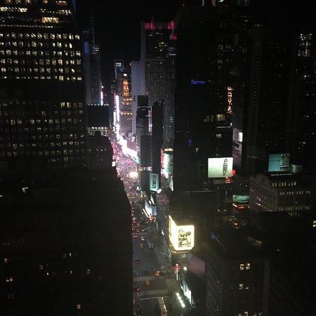 Sheraton New York Times Square Hotel Photo