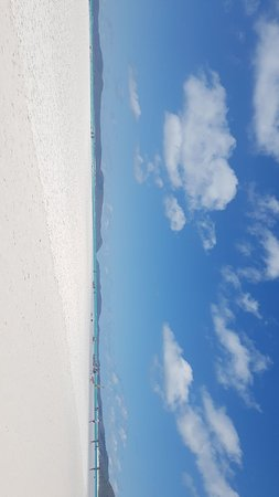 Most beautiful beach Ive ever seen!!