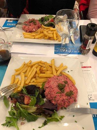 Halluin, Francia: Au choix parmi 2 autres plats