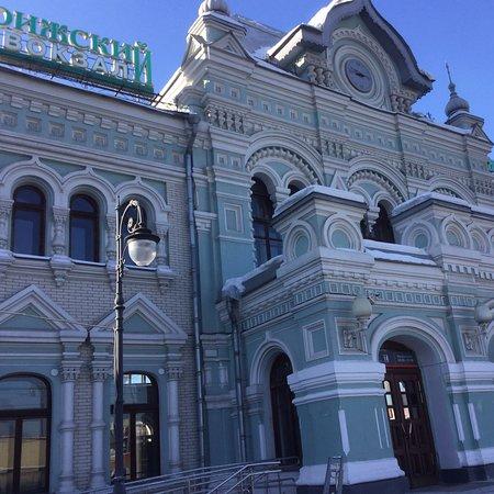 S.A. Brzhozovsky Monument