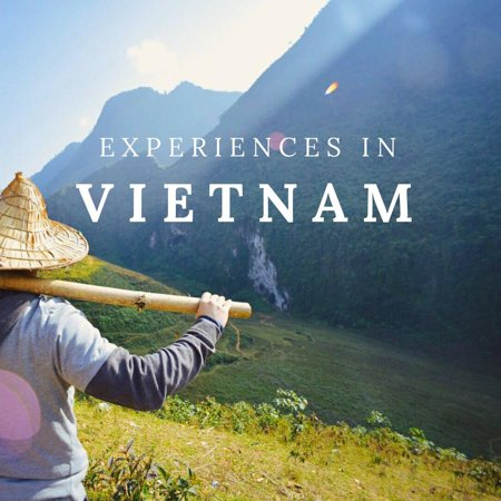 Experiences In Vietnam
