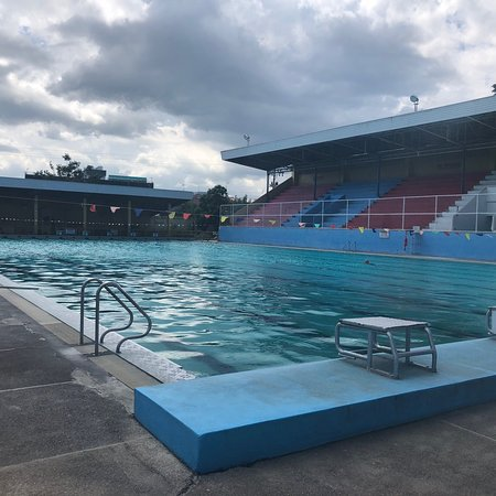 Cebu city sports center 2019 all you need to know before - Abellana sports complex swimming pool ...