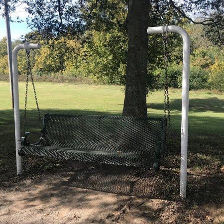 Pinkerton Park