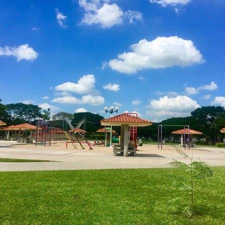 Parque La Choca
