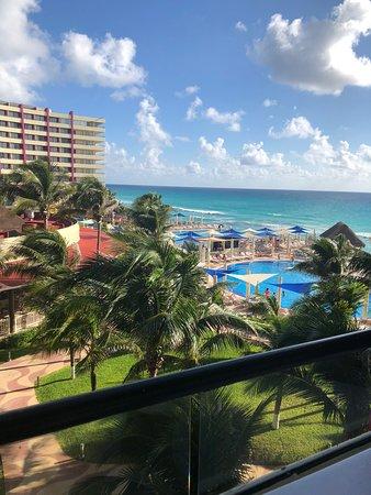 Very nice resort
