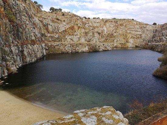 Alcantara, Španělsko: Playa de La Cantera