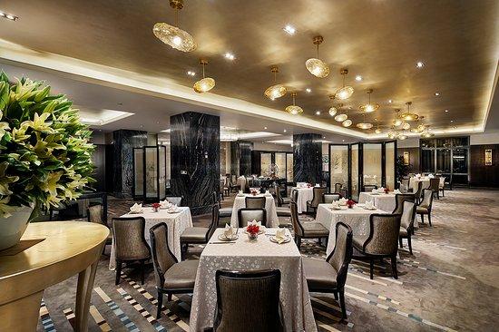 Yuexuan Chinese Restaurant