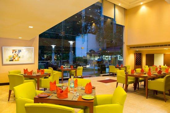 Indus - Coffee Shop & Multi-Cuisine Restaurant