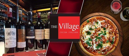 The Village Cucina Italiana, Sanur - Menu, Prices ...