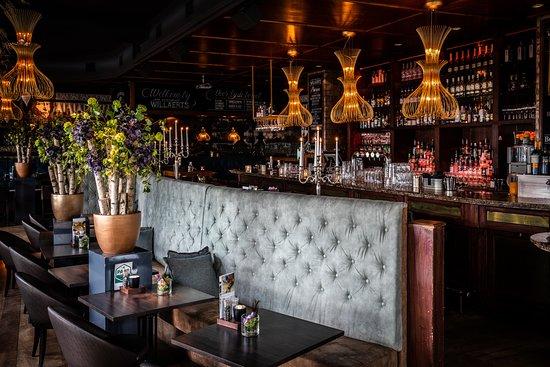 Papendrecht, The Netherlands: restaurant