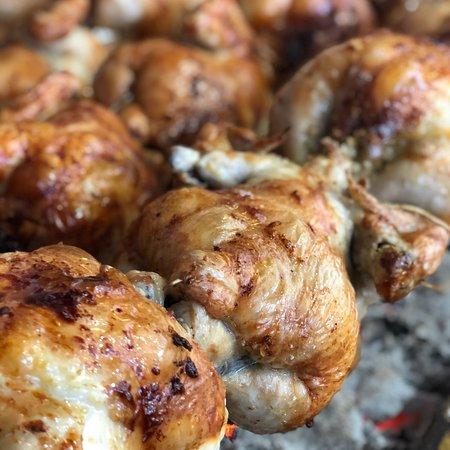 Choox Charcoal Chicken