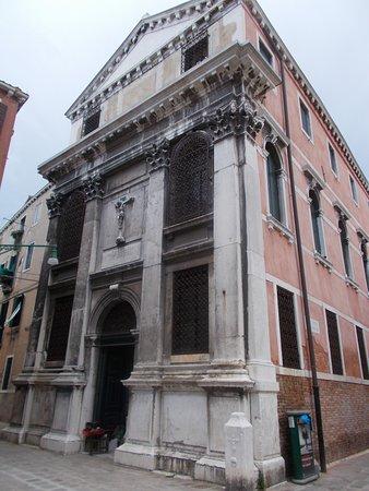 Ex Chiesa di San Leonardo