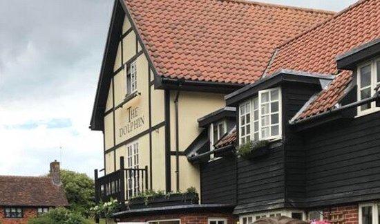 Thorpeness, UK: photo0.jpg