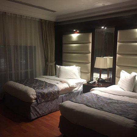 good location,nice hotel
