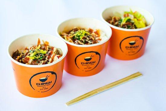 Chingu Korean Bbq Wroclaw Menu Prices Restaurant Reviews Tripadvisor