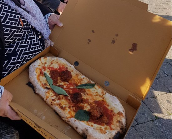 20181026114556largejpg Picture Of Vip Pizza Saltdean