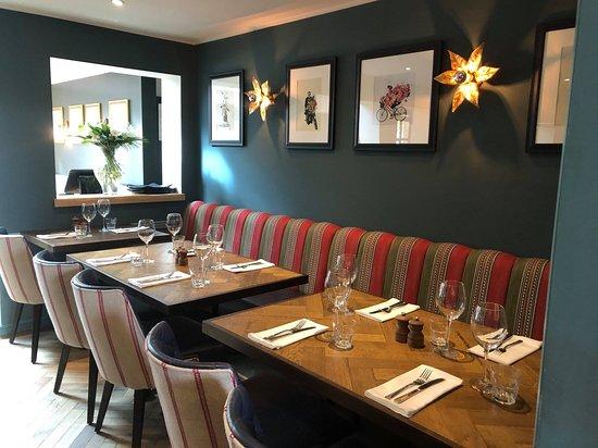 The Inn West End Woking Updated 2020 Restaurant Reviews