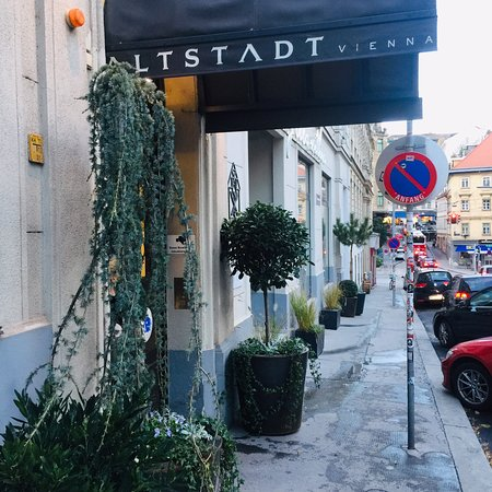 Besuch bei Österreichs Hotellegenden