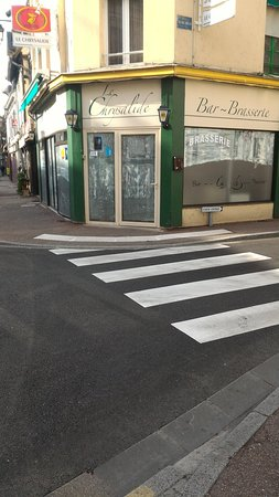 Pacy-sur-Eure, Frankrike: Le Chrysalide