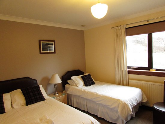 Rhiconich, UK: Room 6