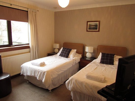 Rhiconich, UK: Room 7