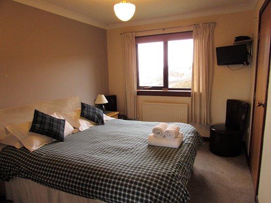 Rhiconich, UK: Room 8