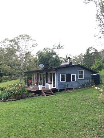 Whian Whian, Australia: Nightcap Ridge