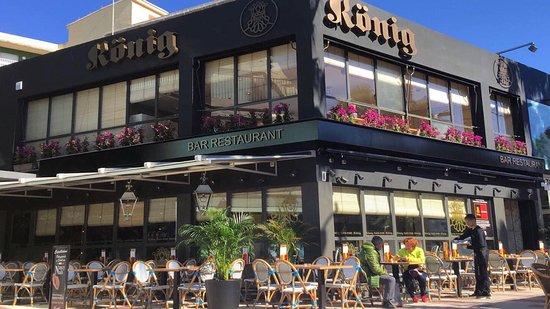 Konig Platja D Aro Comentários De Restaurantes Tripadvisor