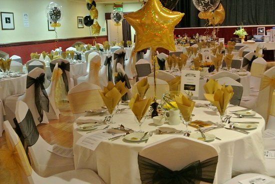 The Muni Theatre - Weddings and Events