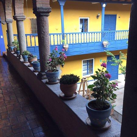 Tambo del Arriero Hotel Boutique Photo