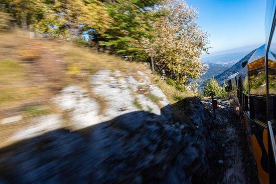 Puchberg am Schneeberg, Østerrike: Schneeberg -