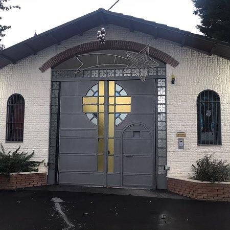 Monastero Anba Shenuda