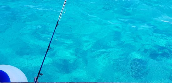 Makarounas Fishing Trip